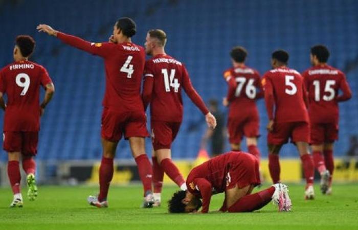 كلوب يصدم جماهير ليفربول