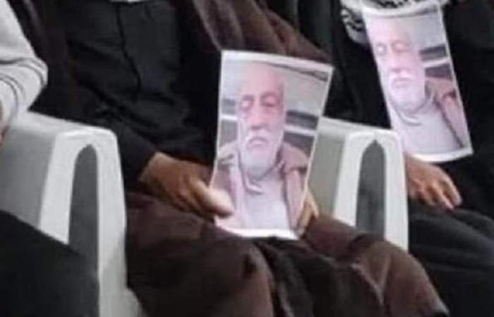 جنازة مهيبة ومجلس عزاء.. قصة مصري أوصى بدفنه فى العراق   فيديو وصور