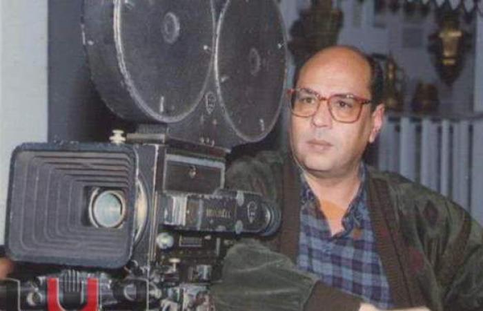 سرادق عزاء بديوان عائلة الشويحة بقنا للمخرج الراحل محمد عبدالنبي