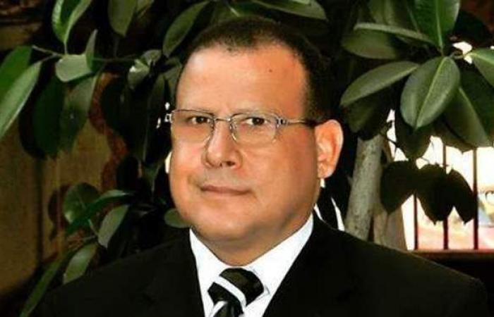 نائب رئيس اتحاد العمال: التدخلات الخارجية في شئون مصر مخالف لحقوق الإنسان