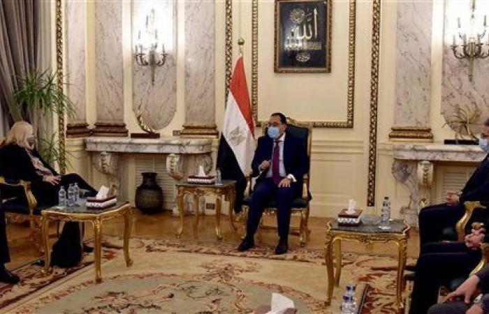 رئيس الوزراء: مصر تقدر التعاون التاريخى مع اليونسكو