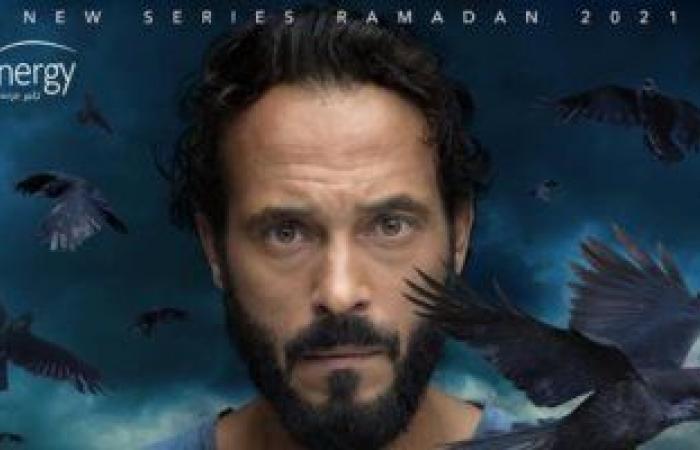 """انطلاق تصوير مسلسل """"كوفيد 25"""" بطولة يوسف الشريف للعرض فى رمضان المقبل"""