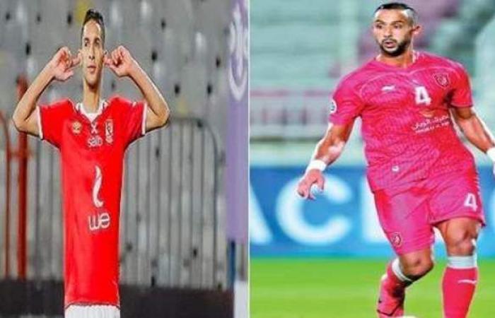 بنعطية وبانون.. مواجهة مغربية في مباراة الأهلي والدحيل بمونديال الأندية