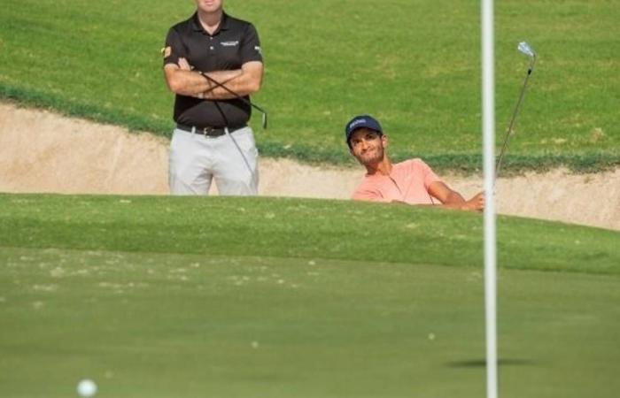 ماكونيل يرسم خارطة طريق تألق ثالوث السعودية في البطولة الدولية للجولف