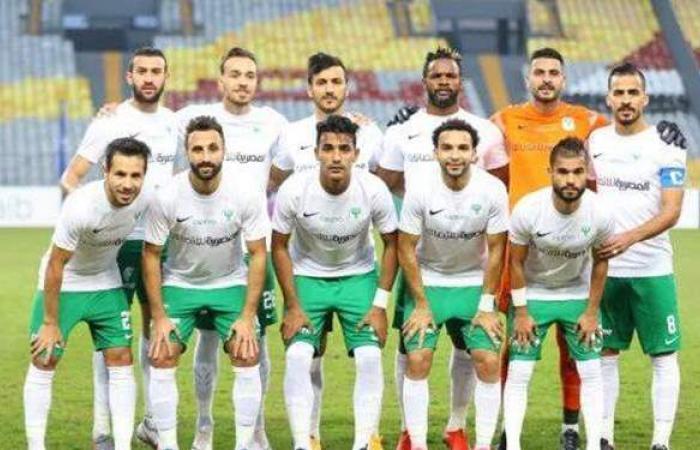 إصابة 4 لاعبين بالنادي المصري في حادث ونقلهم لمستشفى بكفر الشيخ