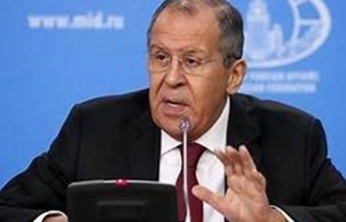 """لافروف: روسيا مستعدة لإعادة النظر في قرار الانسحاب من معاهدة """"السماء المفتوحة"""""""