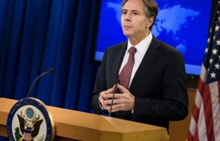 بلينكن يصدر توجيهاته بإنشاء فريق خبراء ذوي رؤية مشددة تجاه إيران