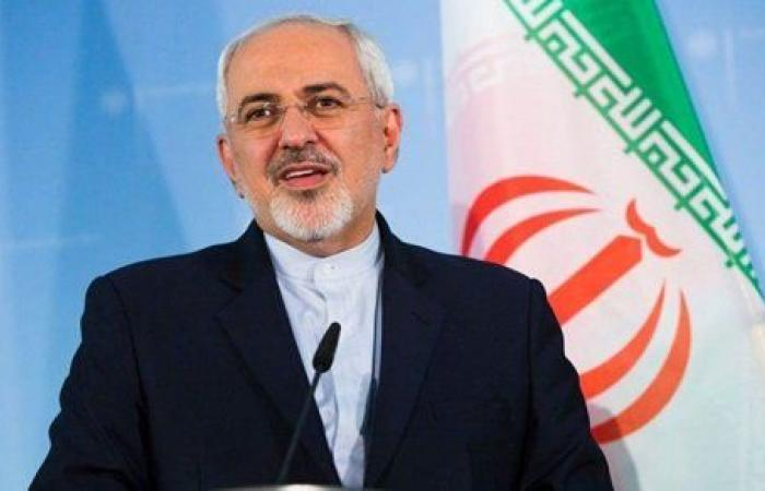 ظريف: إيران حققت انتصارا على أمريكا في محكمة العدل الدولية