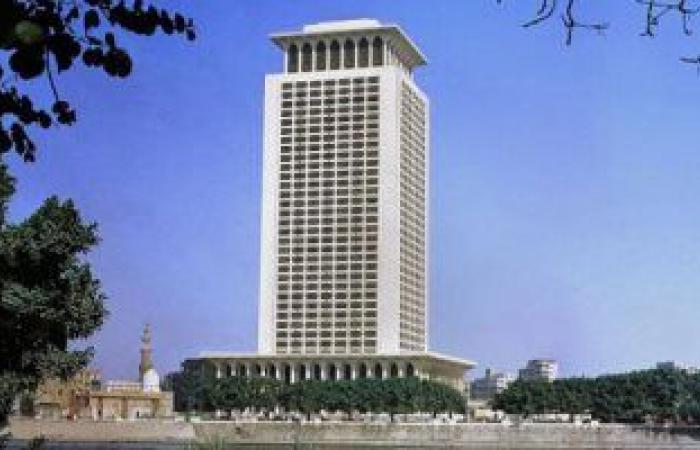 مساعد وزير الخارجية يبحث مع المنسق المقيم للأمم المتحدة بالقاهرة تكثيف التعاون