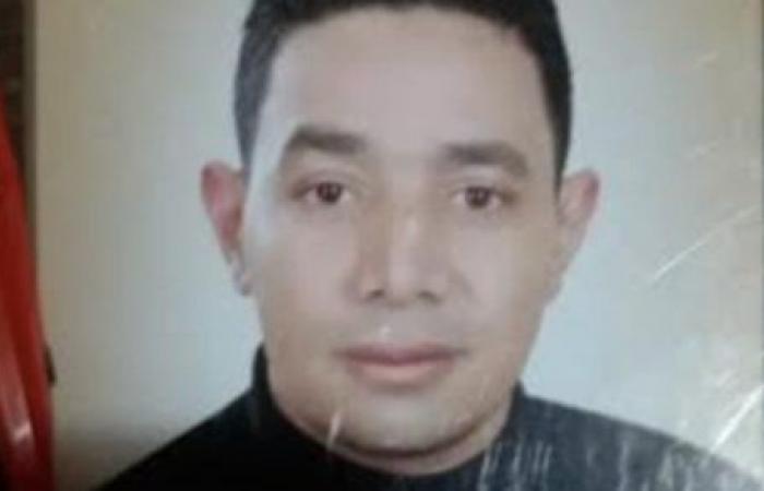 قذافي فراج.. محاكمة سفاح الجيزة بتهمة قتل شقيقة زوجته 20 فبراير