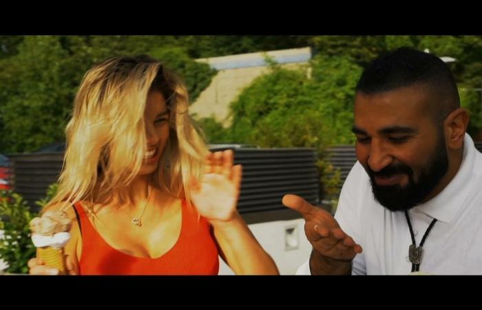 """أحمد سعد يطرح أحدث أعماله الغنائية كليب """"بناقص"""".. فيديو"""