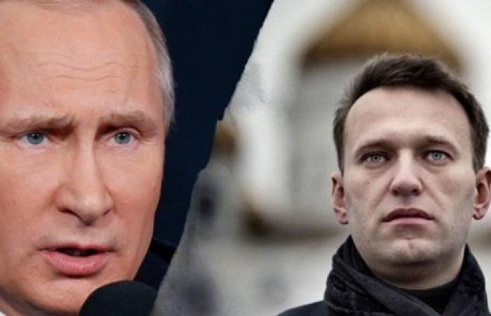 بسبب نافالني.. ألمانيا تلمح لفرض مزيد من العقوبات على روسيا