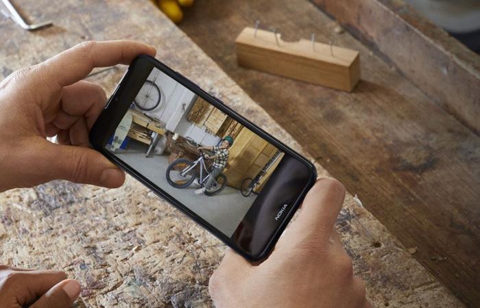 HMD تعلن رسمياً عن هاتف Nokia 1.4 بحجم 6.51 إنش وسعر 99 يورو