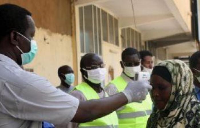 """السودان تسجل 41 إصابة جديدة بفيروس """"كورونا"""" ووفاة واحدة"""