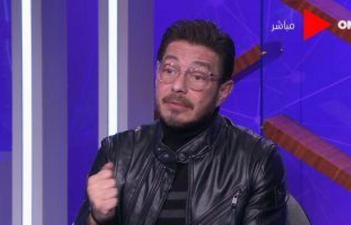 أحمد زاهر عن صفعات الفنانات: 2 منهم حقيقى وعاوز أعتذر لهيدى كرم وشها ورم