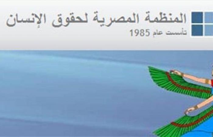 المصرية لحقوق الإنسان: اللائحة التنفيذية لقانون الجمعيات الأهلية توفق أوضاع 57 ألف جمعية