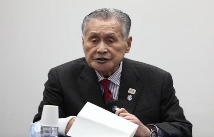 رئيس اللجنة المنظمة للدورة الأولمبية يدلي بتصريحات ضد النساء