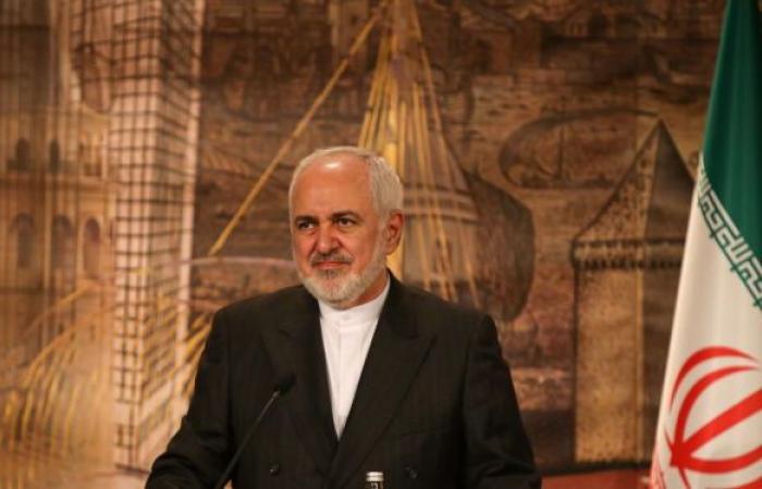 """ظريف يعلن عن """"انتصار آخر"""" لإيران"""
