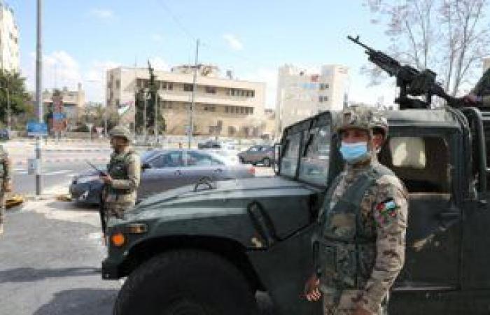الأردن يسجل 1280 إصابة جديدة و10 وفيات بفيروس كورونا