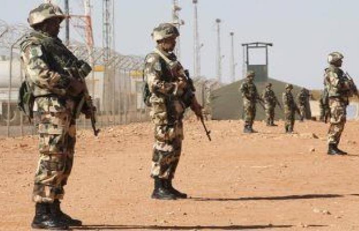 وزارة الدفاع الجزائرية: تدمير مخبأ للإرهابيين بولايتى تبسة وبومرداس