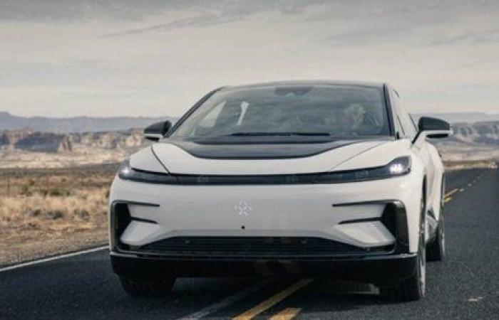 شركة أمريكية تستعين بـ جيلي الصينية لتصنيع جيل جديد من السيارات الكهربائية