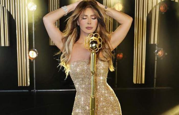 """نوال الزغبي تعلن موعد طرح أغنيتها الجديدة """"عقلي وقف"""""""