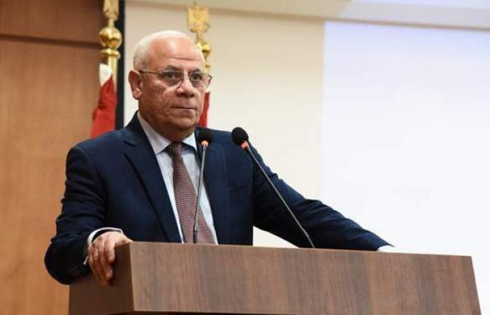 محافظ بورسعيد: كوبري عزمي محور مروري رئيسي وأعددنا خطة للصيانة الدائمة