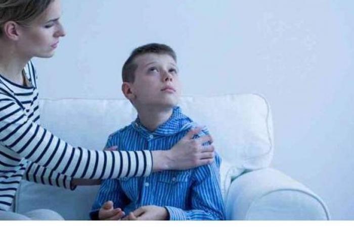 أعراض التوحد عند الأطفال وأفضل وسائل العلاج