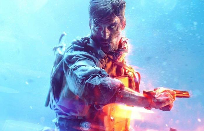 لعبة Battlefield الجديدة ستستغل قدرات الجيل الجديد بالكامل