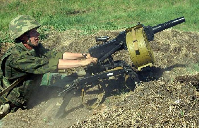 روسيا: ابتكار جهاز ذكي لتعلم مهارة إطلاق النار في أسرع وقت