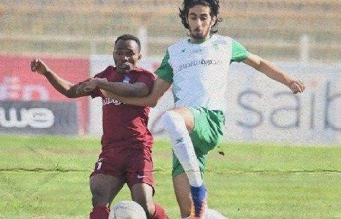 الاتحاد يكتسح المقاصة برباعية في الدوري
