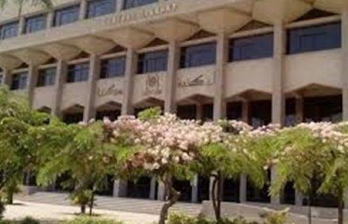 14 خدمة تقدمها إدارة الطب العلاجي بجامعة حلوان للطلاب والعاملين