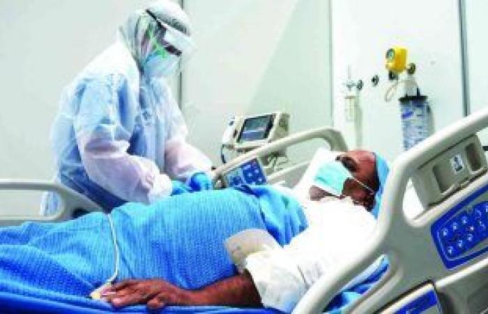 الإمارات تسجل قرابة 4 آلاف إصابة جديدة بكورونا ووفاة 12 حالة