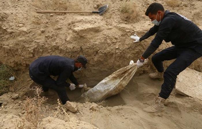 سبب منع النساء في ليبيا من زيارة المقابر