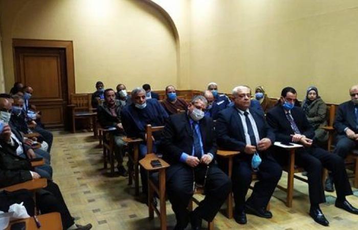 """""""البحوث الإسلامية"""" يبدأ سلسلة لقاءات توعية للعاملين بهيئة السكك الحديدية"""