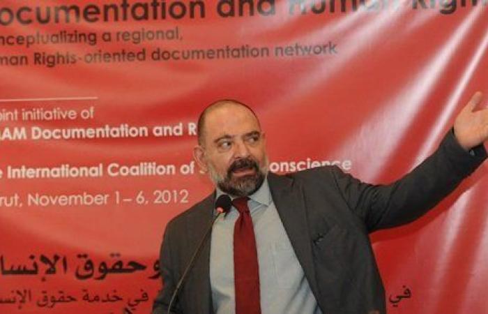 بعد مقتل لقمان سليم.. عضو تكتل لبنان القوي يحذر من إشعال الفتنة