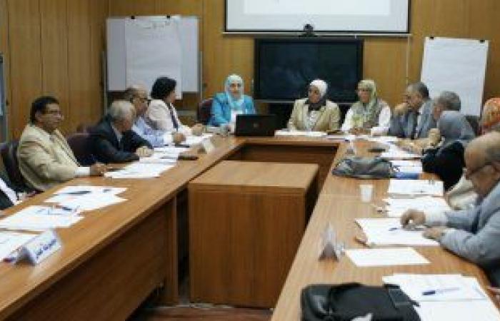 لجنة التعليم بمجلس النواب تستعد لمناقشة قانون هيئة جودة التعليم والاعتماد