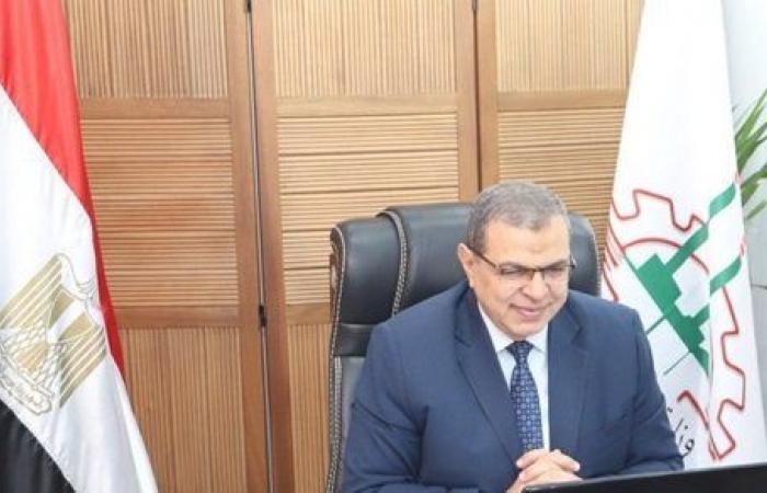 سعفان يطلق اللقاء الثلاثي الثاني لمناقشة اتفاقية العمل البحري