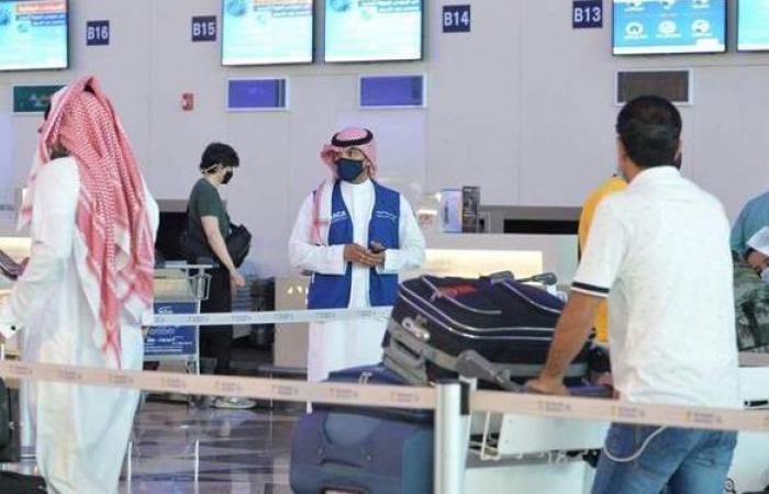 بعد زيادة الإصابات.. السعودية تفرض 9 إجراءات للحد من انتشار كورونا