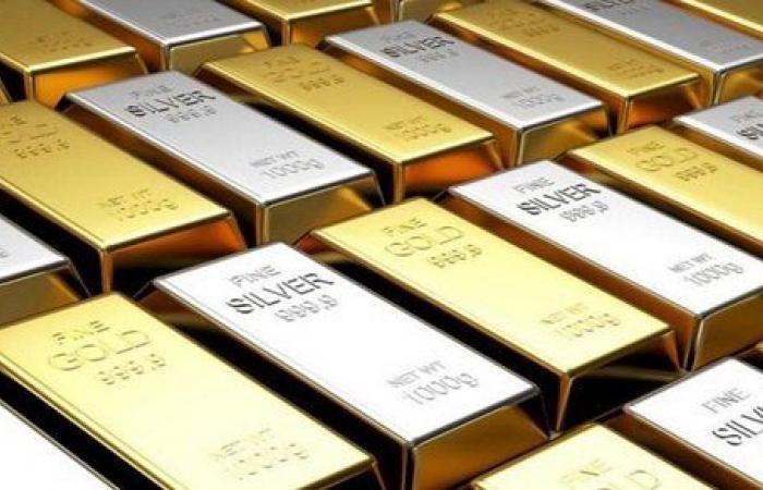 هبوط حاد لـ أسعار الذهب | تفاصيل
