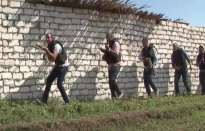 16 بلطجي و143 تاجر مخدرات في قبضة الأمن العام