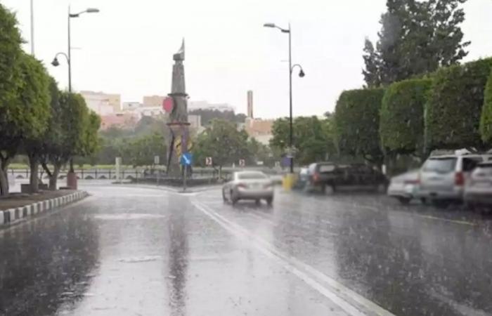 تنبيهات من «الأرصاد» لقاطني 3 مناطق: أمطار ورياح وسيول محتملة