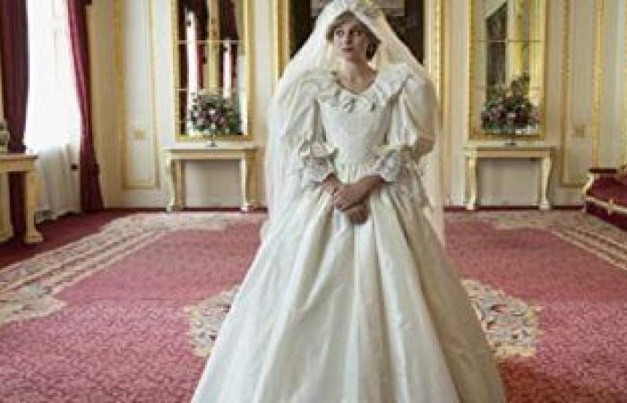 اعرف المسلسل الذى أغضب العائلة المالكة ورشح لـ Golden Globe
