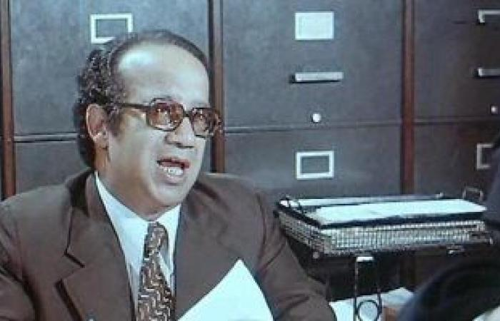 """7معلومات لا تعرفها عن صاحب إفيه"""" ناس معندهاش دم"""" محمود أبو زيد"""