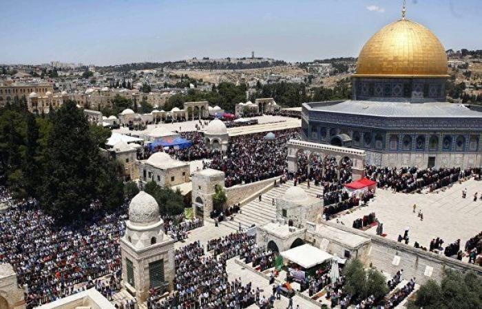 مجلة علمية تكشف عن أقدم مسجد لصلاة الجمعة في التاريخ... صور