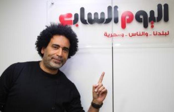 """""""يا سمرا"""" لـ مصطفى شوقى تقترب من 6 ملايين مشاهدة فى 10 أيام"""
