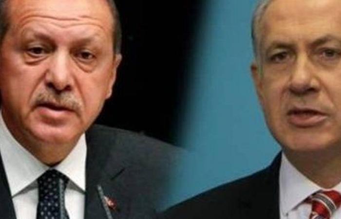 تركيا غاضبة من شروط إسرائيل لإعادة العلاقات   تفاصيل
