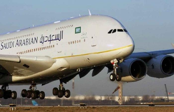 «الخطوط السعودية»: التذاكر مفتوحة لمدة عام حال استئناف الرحلات