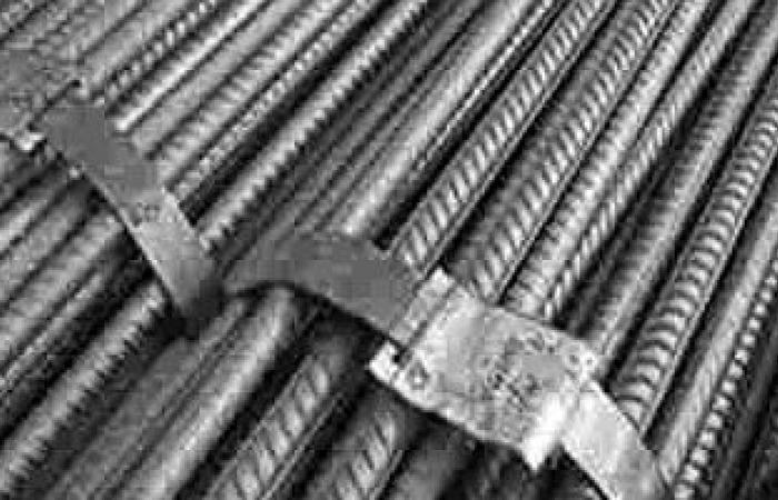 سعر الحديد اليوم الخميس.. الطن بين 13500 – 13650 جنيها من المصنع