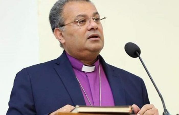 """رئيس """"الإنجيلية"""": السيسي من الزعماء القلائل المؤمنين بقيم العيش المشترك والمواطنة"""